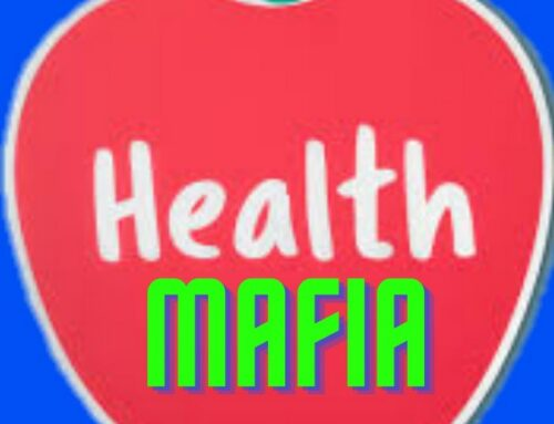 Free Health Sector From Profiteers